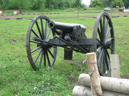 Ordnance Civil War