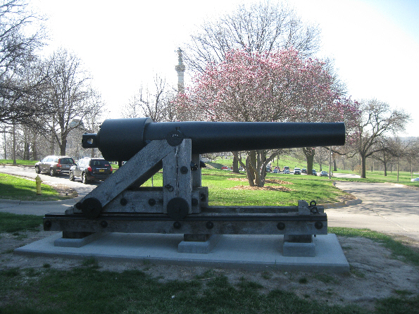 Capital Cannons
