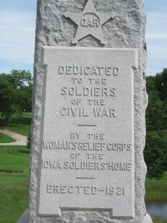 Iowa Soldiers Home